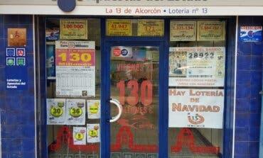 Un vecino de Alcorcón gana 80,5 millones de euros en el Euromillones