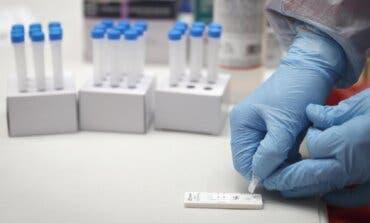 Los test de antígenos de Ayuso llegan la semana que viene a Rivas-Vaciamadrid