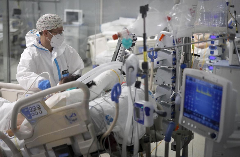 España registra 10.474 nuevos positivos y 131 fallecidos en las últimas 24 horas