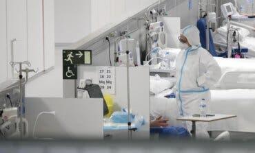 Siguen aumentando los contagios en Madrid y el Zendal abre un nuevo pabellón