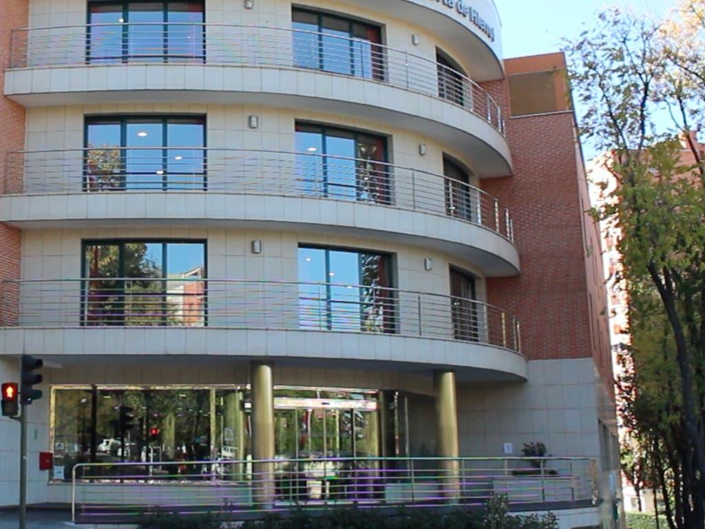 Mueren 10 ancianos en otra residencia de Madrid por un brote de coronavirus