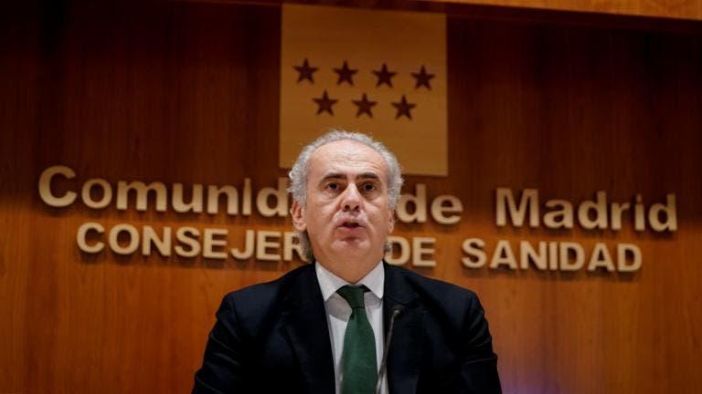 Madrid confina Mejorada del Campo, Algete y dos zonas de San Fernando de Henares