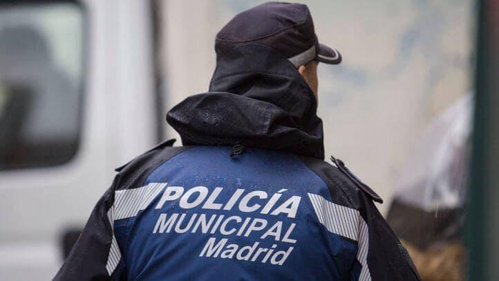 Intervenidas 246 fiestas ilegales en domicilios y locales este fin de semana en Madrid