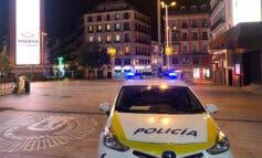 Localizan en Madrid a un niño desaparecido en Puerto Real (Cádiz)