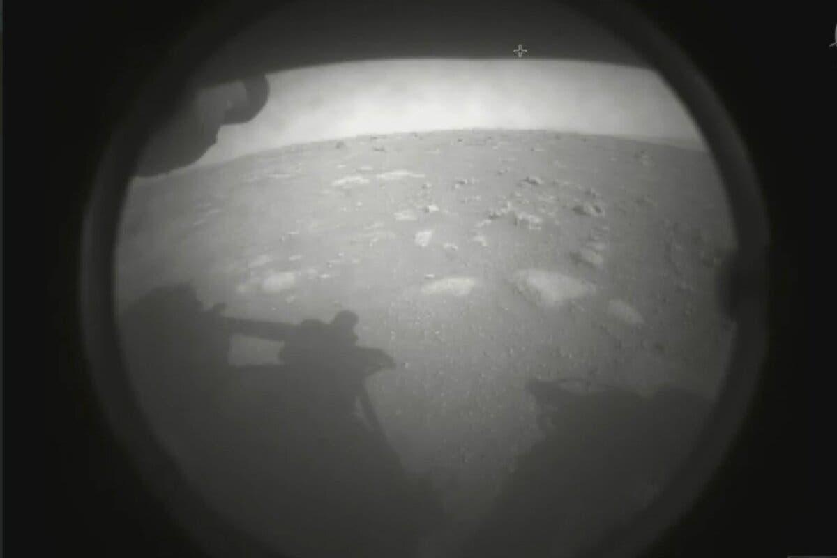 El rover Perserverance ya está en Marte, con tecnología desarrollada en Torrejón de Ardoz