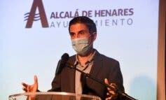 Alcalá de Henares reabre sus parques infantiles después de un año cerrados