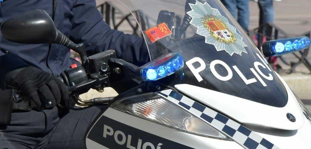 Cinco detenidos por intento de robo en garajes y trasteros de Torrejón de Ardoz