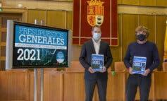 Torrejón de Ardoz presenta los presupuestos más socialesde su historia sin subir los impuestos