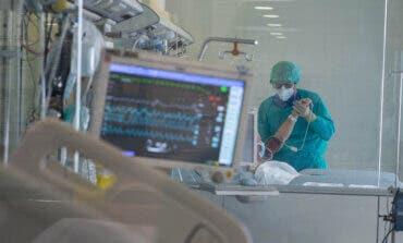 Los hospitales del Corredor del Henares suman más de 200 pacientes covid