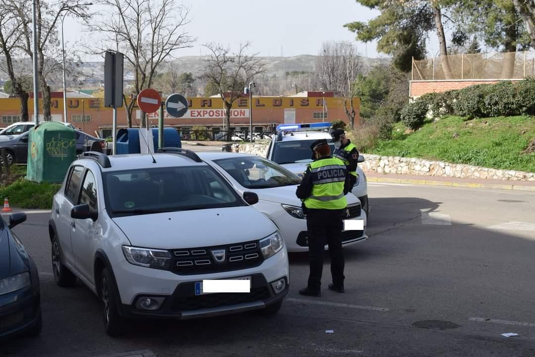 La incidencia acumulada baja en todos los municipios confinados en el Corredor del Henares