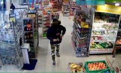 Detenido en Azuqueca un conocido delincuente de Meco por asaltar con un martillo un supermercado en Villanueva