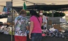 Coslada y San Fernando celebrarán el viernes sus mercadillos mientras en Alcalá siguen cancelados