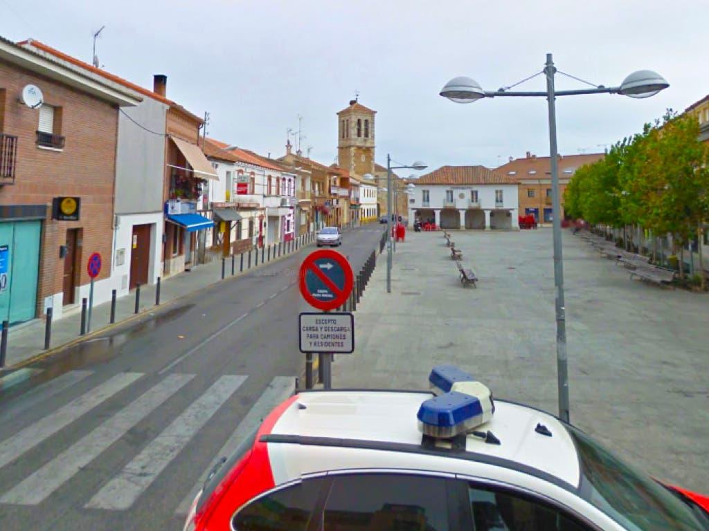 Camarma de Esteruelas, único nuevo municipio del Henares confinado a partir del lunes