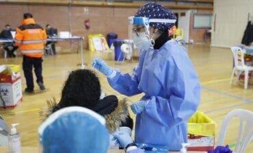 Los test de antígenos llegan la próxima semana a Algete y Mejorada del Campo