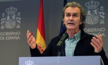 La cepa británica, que sería «marginal» según Simon,llega ya al 87% en Alcalá de Henares