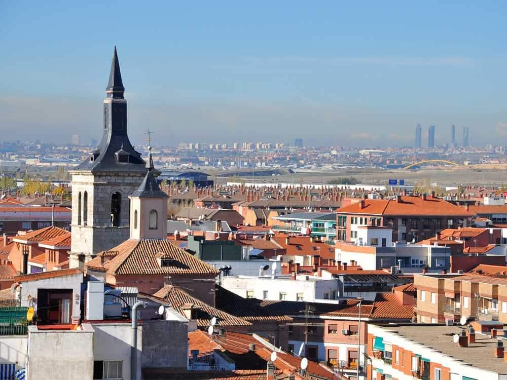 Crece la población de Torrejón de Ardoz: la mayoría son mujeres y un 16,08% extranjeros