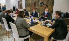 Castilla-La Mancha levanta el cierre de la hostelería y el confinamiento perimetral de municipios