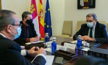 Castilla-La Mancha mantiene el cierre perimetral de la región y el toque de queda a las 22 horas