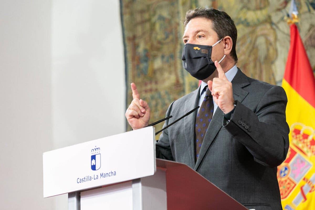 Guadalajara: La Justicia tumba algunas de las restricciones decretadas por el Gobierno de Page