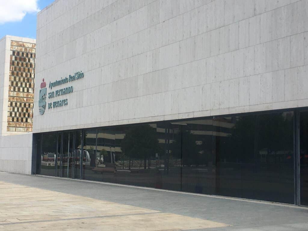 San Fernando de Henares tendrá un cierre perimetral único como Alcalá y Coslada