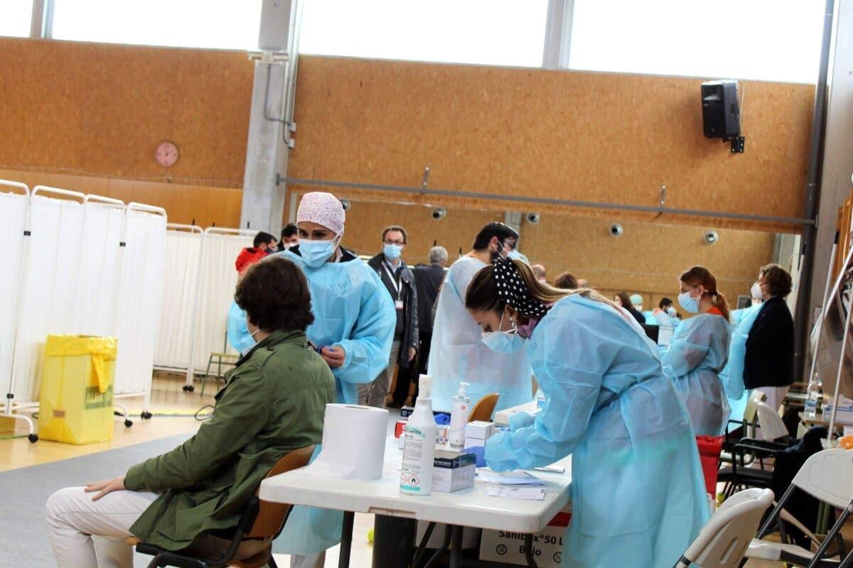 Test gratuitos para jóvenes de entre 18 y 29 años en Alcalá de Henares