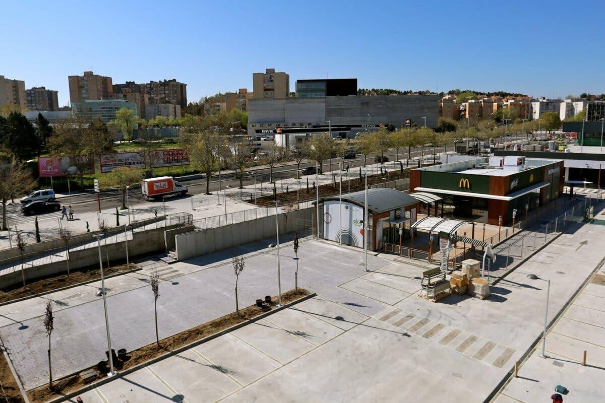 El nuevo centro comercial de Coslada abrirá sus puertas a finales de mayo