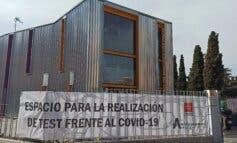 Finalizan esta semana los test gratuitos en Alcalá de Henares