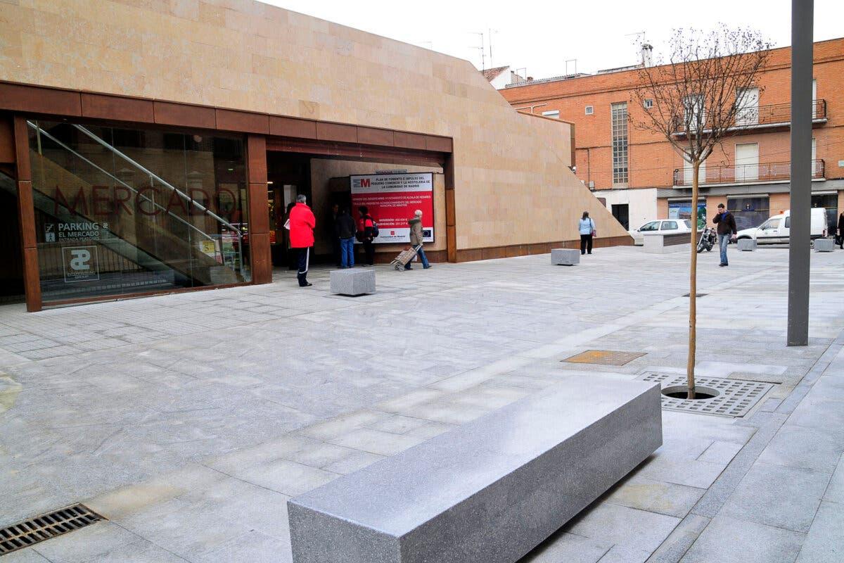 Alcalá de Henares quiere convertir el Mercado Municipal de Abastos en un Gastromercado