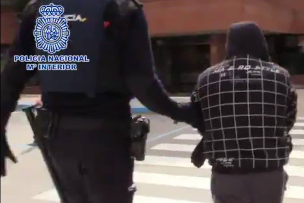 Prisión para el hombre detenido por matar a su expareja en Torrejón de Ardoz