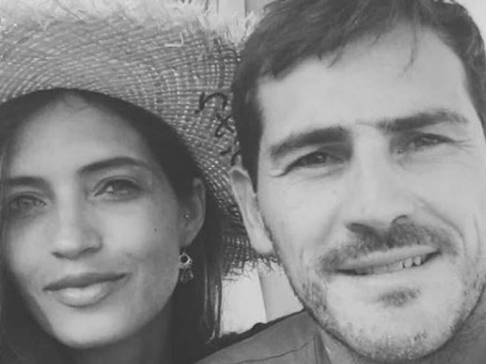 Iker Casillas y Sara Carbonero confirman su separación: «Hoy nuestro amor de pareja toma caminos distintos»