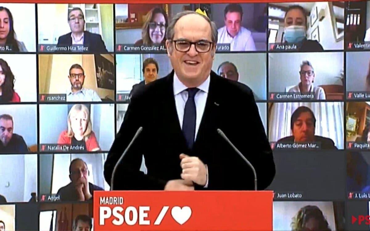 El PSOE anima a sus alcaldes a movilizarse para lograr el cambio en Madrid
