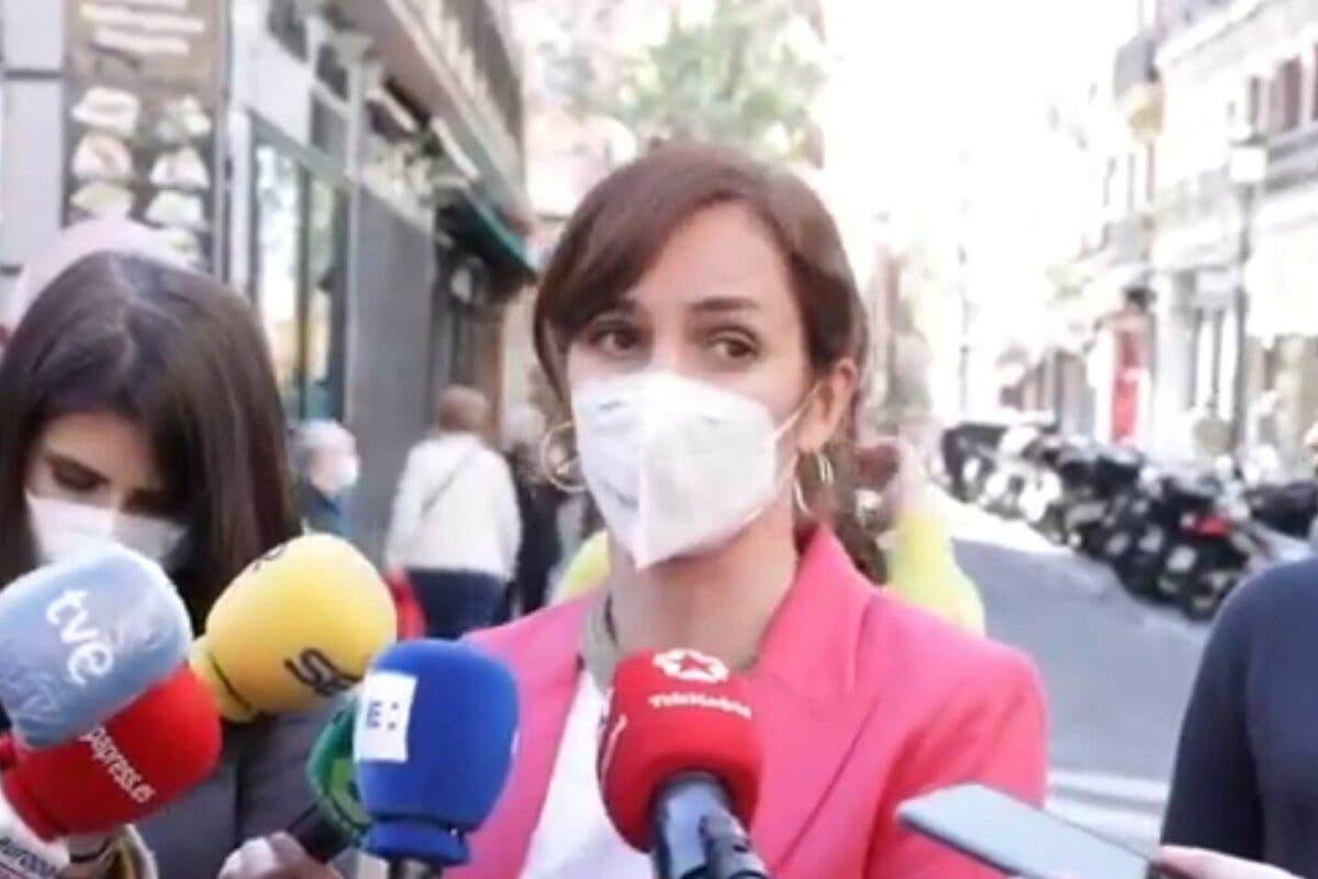 Francia responde a las palabras «xenófobas» de la candidata de Más Madrid