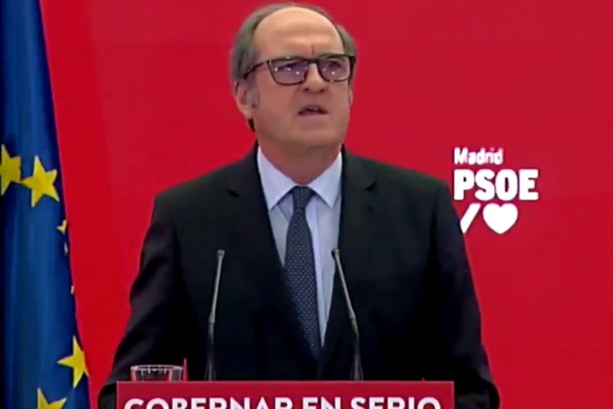 El PSOE quiere adelantar el toque de queda por municipios si gobierna en Madrid