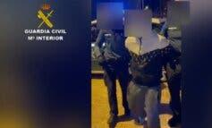 Ingresa en prisión Copito tras ser detenido en un parque de Arganda del Rey