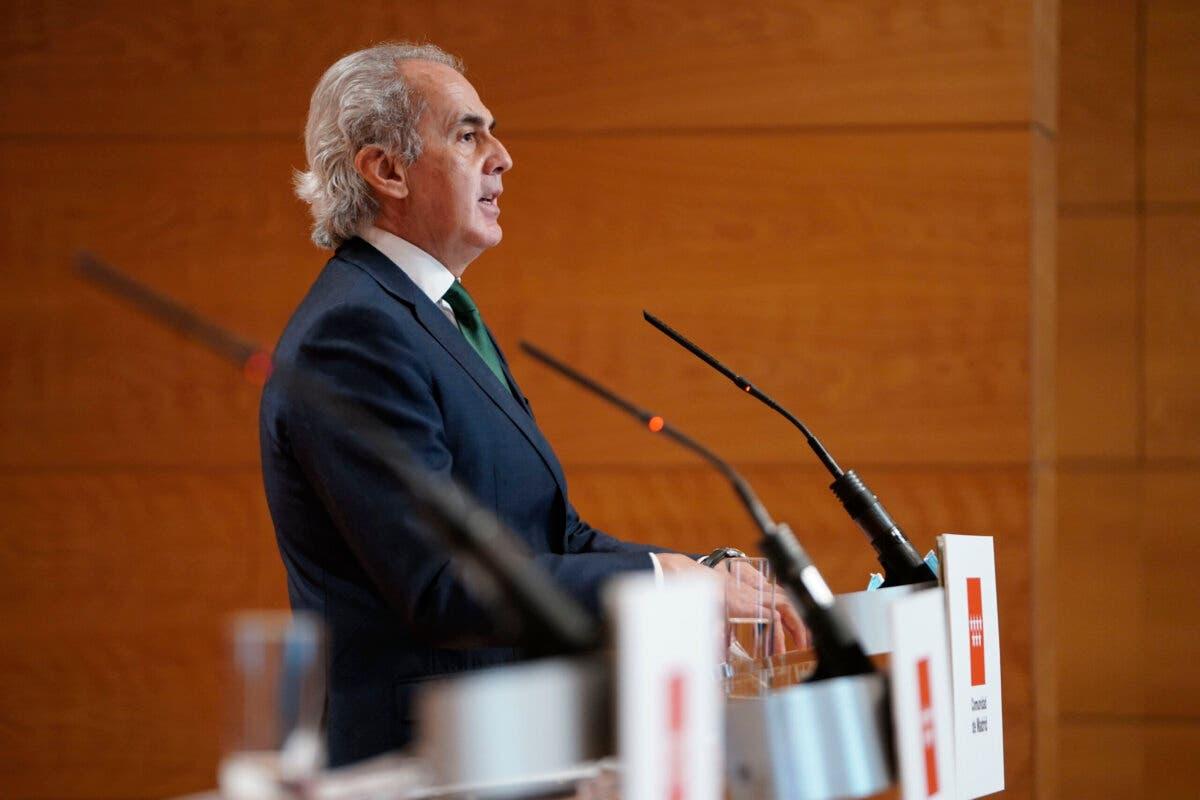 Así serán las elecciones del 4 de mayo en Madrid: medidas sanitarias, franjas, recomendaciones…