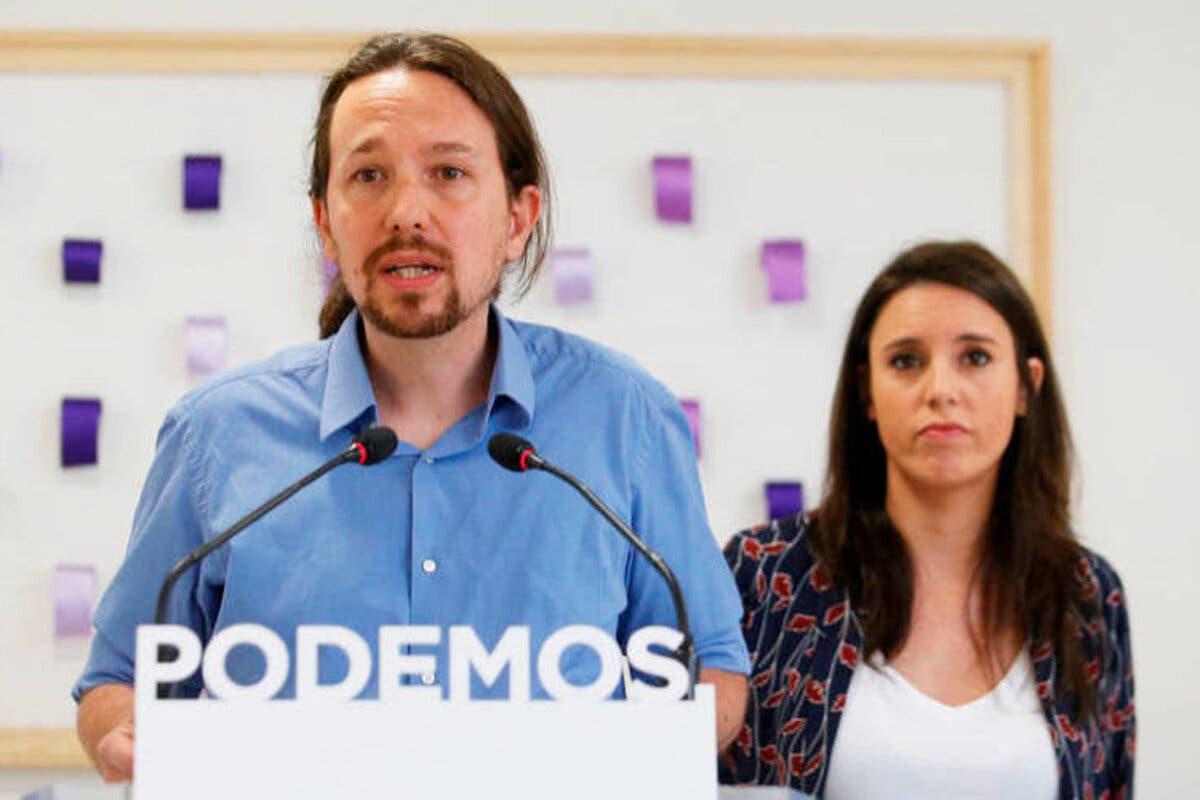 Espinar, exdirigente de Podemos, pide a Iglesias y Montero que expliquen cómo han multiplicado su patrimonio