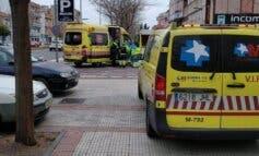 Detenido por asesinar a puñaladas a su expareja en Torrejón de Ardoz