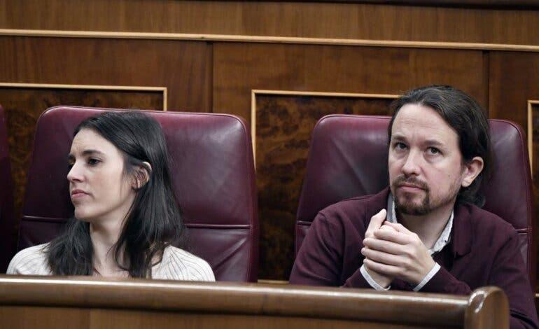 La lista de los ministros más ricos del Gobierno: Iglesias y Montero triplican el patrimonio de Sánchez