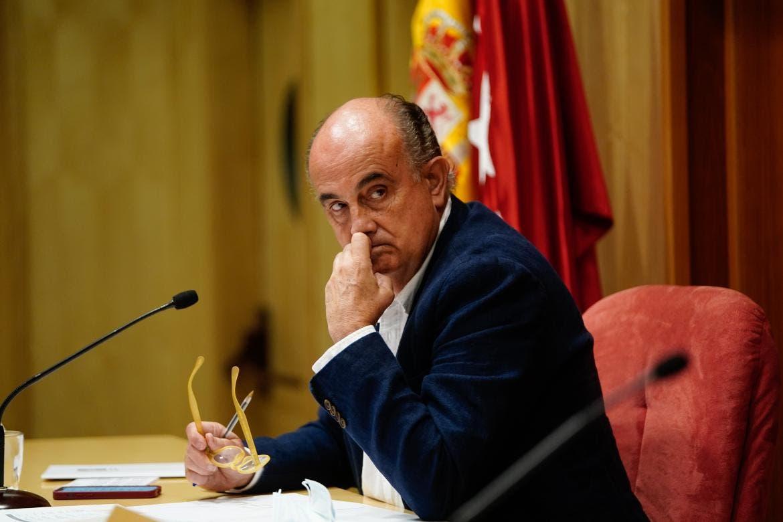 Madrid estima que la variante delta supone el 10% de los casos en la región