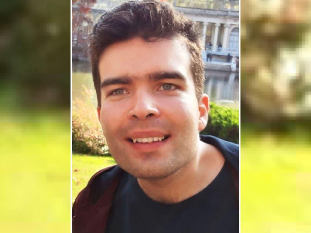 Hallan el cadáver de un joven desaparecido hace tres meses en Madrid