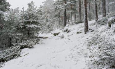 Frío y nieve este puente en Madrid: se pide evitar desplazamientos a la Sierra