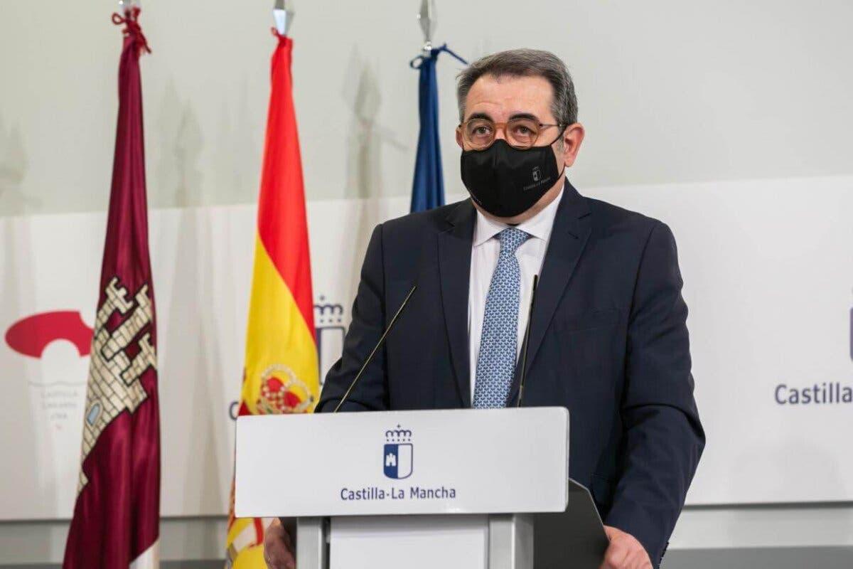 Castilla-La Mancha retrasa el toque de queda a medianoche pero mantiene el cierre perimetral