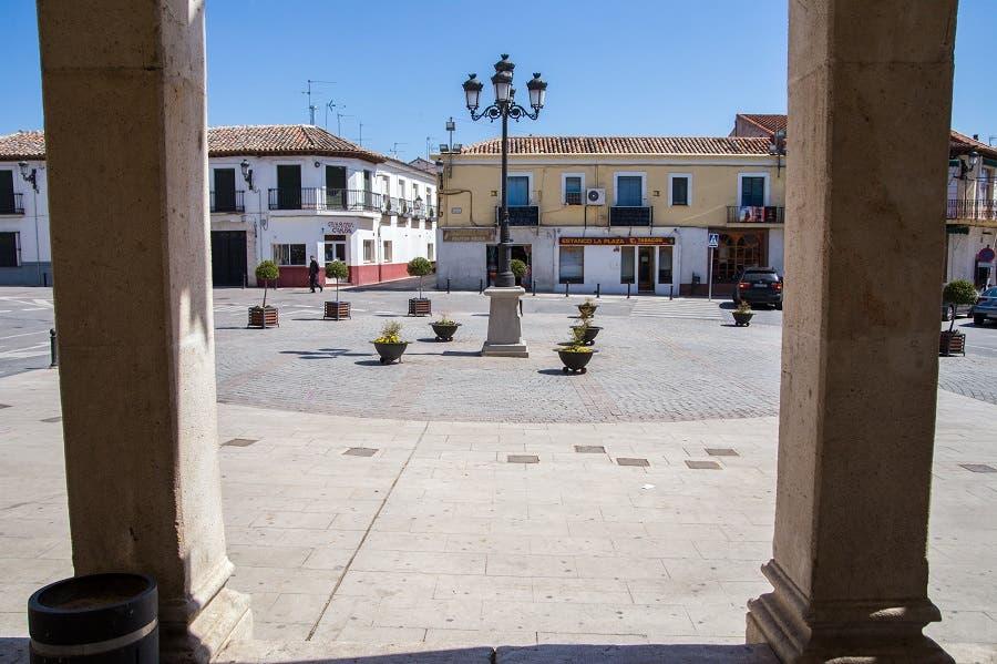 Torrejón deja atrás el cierre perimetral y Morata será el único municipio madrileño confinado desde el lunes