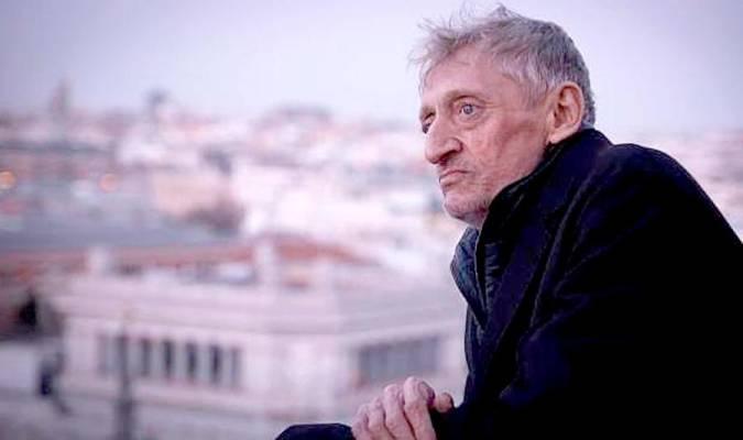 Muere en Madrid a los 65 años el actor Quique San Francisco