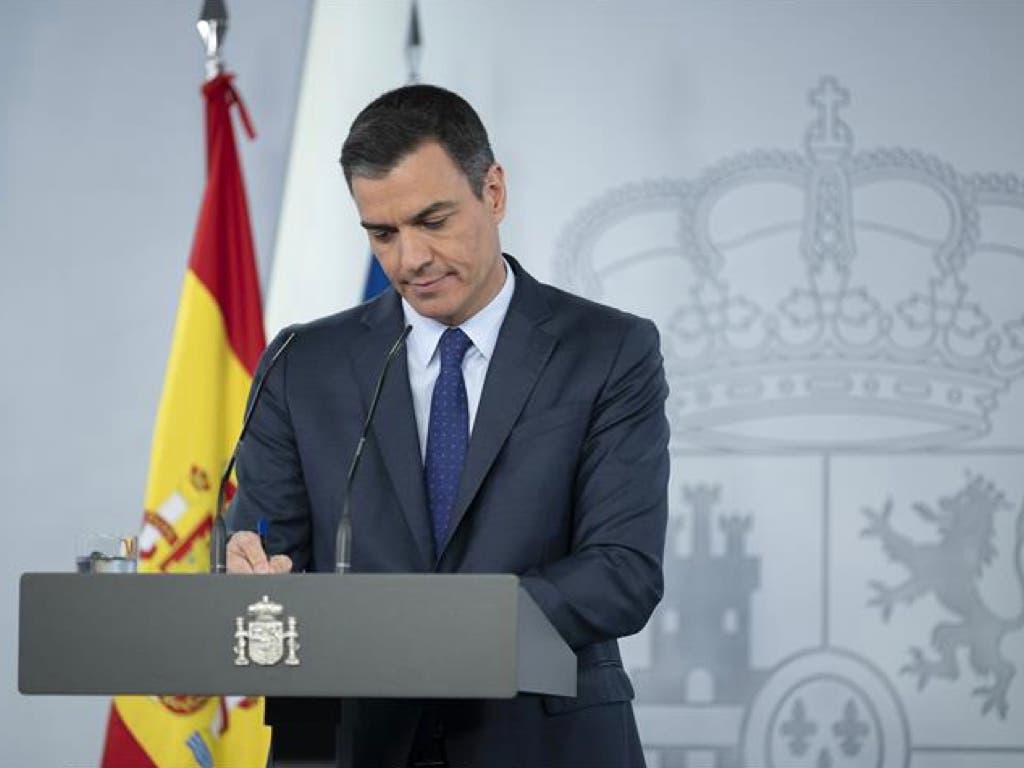 Estados Unidos denuncia los ataques a la prensa del Gobierno de España