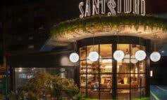 Taberna San Isidro en Alcalá de Henares, vuelve el mítico restaurante de la Gasolinera