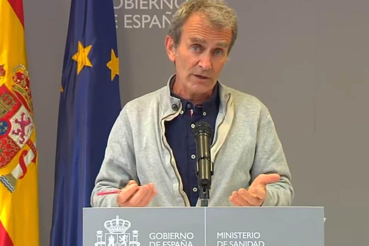 Repunta la incidencia en España tras Semana Santa y se sitúa en 163 casos