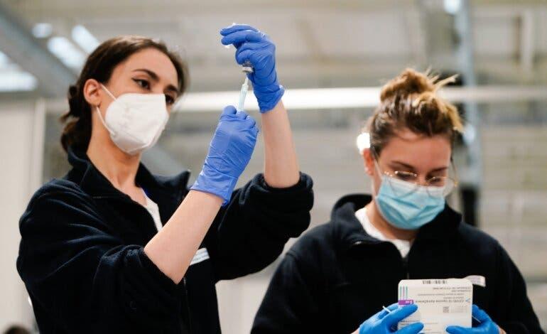 La Comunidad de Madrid permitirá elegir lugar, día y hora para vacunarse