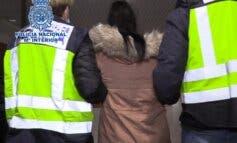 Dos mujeres y un hombre detenidos por matar de 12 puñaladas a un hombre en Madrid
