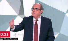 Gabilondo pasa del rechazo a Iglesias a tenderle la mano para gobernar en Madrid
